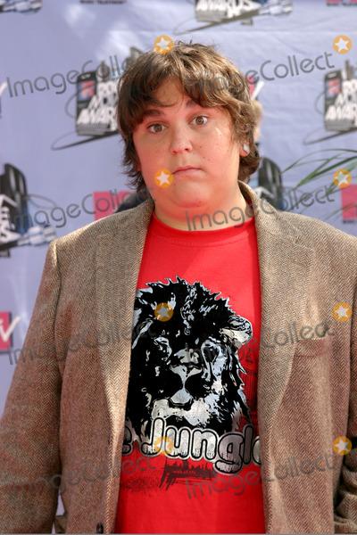 Andy Milonakis Photo - Andy Milonakis2007 MTV Movie AwardsGibson AmpitheaterUniversal StudiosLos Angeles CAJune 3 2007