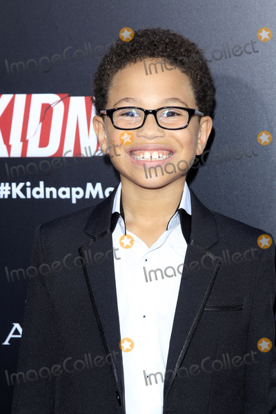 Sage Correa Photo - LOS ANGELES - July 31  Sage Correa at the Kidnap Premiere at the ArcLight Theater on July 31 2017 in Los Angeles CA