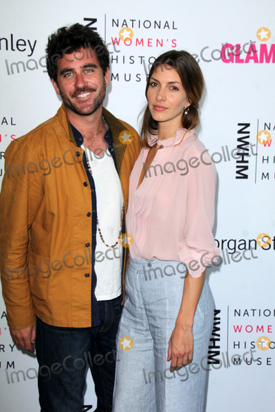 Dawn Olivieri Photo - LOS ANGELES - AUG 23  Bryn Mooser Dawn Olivieri at the 3rd Annual Women Making History Brunch at Skirball Center on August 23 2014 in Los Angeles CA