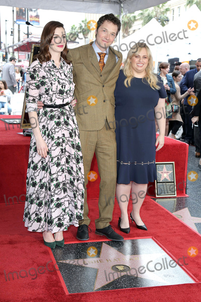 Ann Hathaway Photo - LOS ANGELES - MAY 9  Anne Hathaway Chris Addison Rebel Wilson at the Anne Hathaway Star Ceremony on the Hollywood Walk of Fame on May 9 2019 in Los Angeles CA