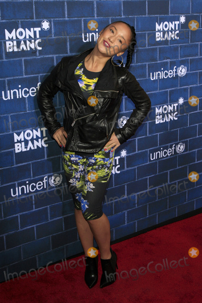 Nicole Winhoffer Photo - LOS ANGELES - FEB 23  Nicole Winhoffer at the Pre-Oscar charity brunch by Montblanc  UNICEF at Hotel Bel-Air on February 23 2013 in Los Angeles CA