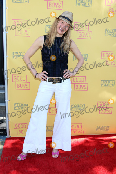 Abby Brammell Photo - LOS ANGELES - JUN 30  Abby Brammell at the Good Boys Play Opening Arrivals at the Pasadena Playhouse on June 30 2019 in Pasadena CA
