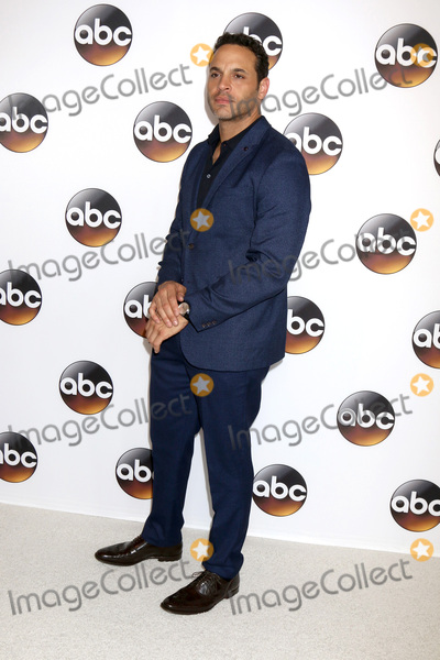 Daniel Sunjata Photo - LOS ANGELES - AUG 4  Daniel Sunjata at the ABC TCA Summer 2016 Party at the Beverly Hilton Hotel on August 4 2016 in Beverly Hills CA
