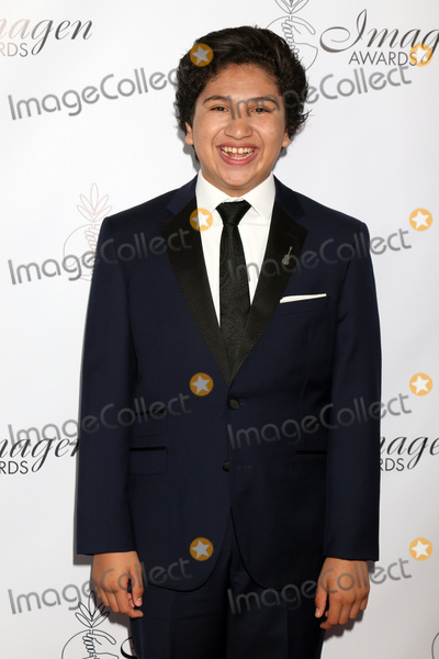 Anthony Gonzalez Photo - LOS ANGELES - AUG 25  Anthony Gonzalez at the 33rd Annual Imagen Awards at the JW Marriott Hotel on August 25 2018 in Los Angeles CA