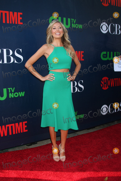 Melissa Ordway Photo - LOS ANGELES - AUG 10  Melissa Ordway at the CBS TCA Summer 2015 Party at the Pacific Design Center on August 10 2015 in West Hollywood CA