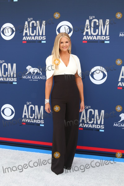 Nancy ODell Photo - LAS VEGAS - APR 7  Nancy ODell at the 54th Academy of Country Music Awards at the MGM Grand Garden Arena on April 7 2019 in Las Vegas NV