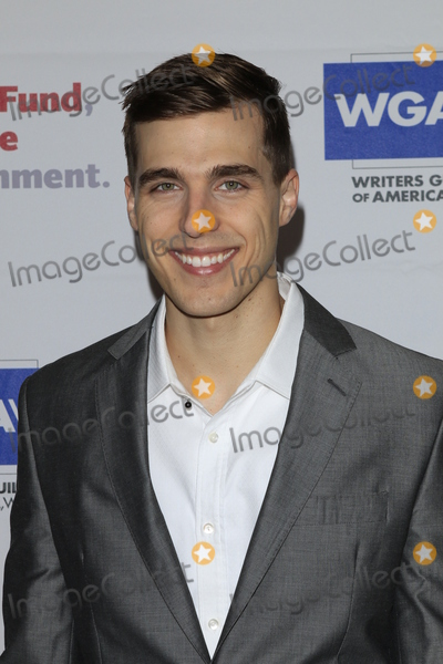 Cody Linley Photo - LOS ANGELES - JUN 12  Cody Linley at the The Actors Funds 20th Annual Tony Awards Viewing Party at the Beverly Hilton Hotel on June 12 2016 in Beverly Hills CA