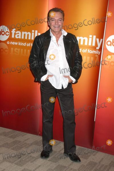 Cassidy Photo - David Cassidy at the Disney  ABC Television Group Summer Press Junket at the ABC offices in Burbank CA  on May 29 2009