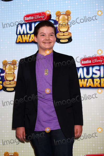 Aedin Mincks Photo - LOS ANGELES - APR 27  Aedin Mincks arrives at the Radio Disney Music Awards 2013 at the Nokia Theater on April 27 2013 in Los Angeles CA