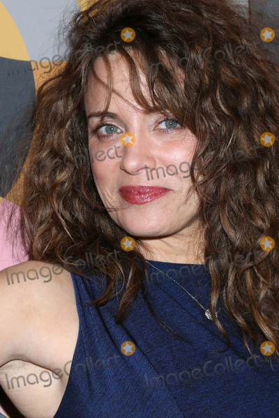Alanna Ubach Photo - LOS ANGELES - JAN 5  Alanna Ubach at the 2020 HBO Golden Globe After Party at the Beverly Hilton Hotel on January 5 2020 in Beverly Hills CA