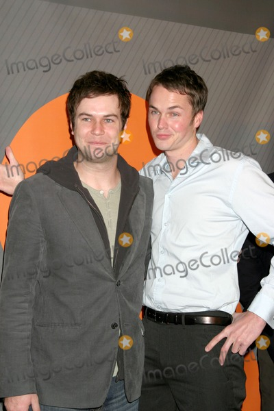 Paul Campbell Photo - Taran Killam  Paul CampbellNBC Television Critics Association Press Tour PartyRitz-Carlton HotelPasadena   CAJanuary 17 2007