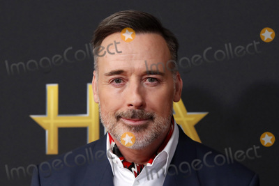 David Furnish Photo - LOS ANGELES - NOV 3  David Furnish at the Hollywood Film Awards at the Beverly Hilton Hotel on November 3 2019 in Beverly Hills CA