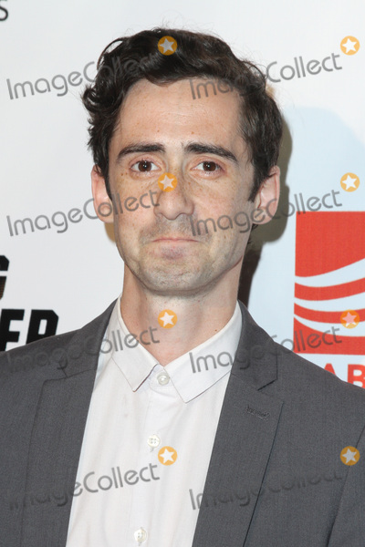 AMITAI MARMORSTEIN Photo - LOS ANGELES - OCT 14  Amitai Marmorstein at the Killing Gunther LA Special Screening at the TCL Chinese 6 Theater on October 14 2017 in Los Angeles CA