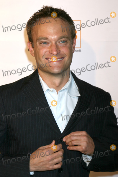 Chad Allen Photo - Chad Allen arriving at the HEROES  HISTORY MAKERS GALA to benefit the fight against Prop 8 hosted by Love Honor Cherish and Equality California and GLAAD at the Mondrian Hotel Skybar  in West Hollywood CAOctober 12 2008