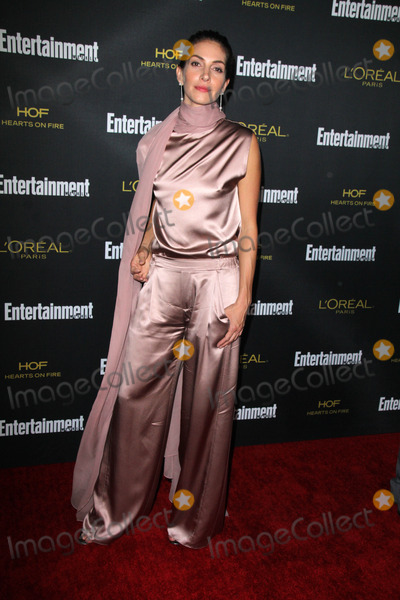 Dawn Olivieri Photo - LOS ANGELES - AUG 23  Dawn Olivieri at the 2014 Entertainment Weekly Pre-Emmy Party at Fig  Olive on August 23 2014 in West Hollywood CA