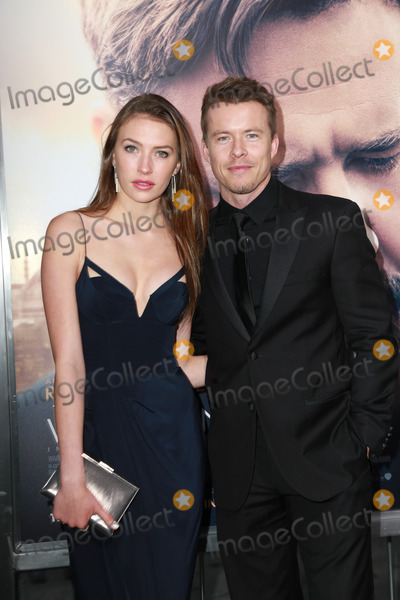 Todd Lasance Photo - LOS ANGELES - FEB 16  Todd Lasance at the The Water Diviner Premiere at the TCL Chinese Theater on April 16 2015 in Los Angeles CA