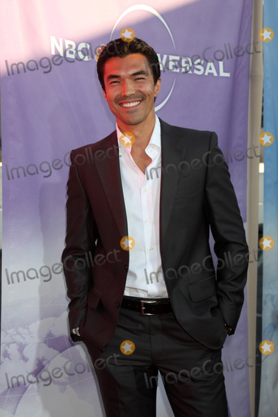 Anthony Dale Photo - LOS ANGELES - JUL 30  Ian Anthony Dale arrive(s) at the 2010 NBC Summer Press Tour Party at Beverly Hilton Hotel on July 30 2010 in Beverly Hills CA