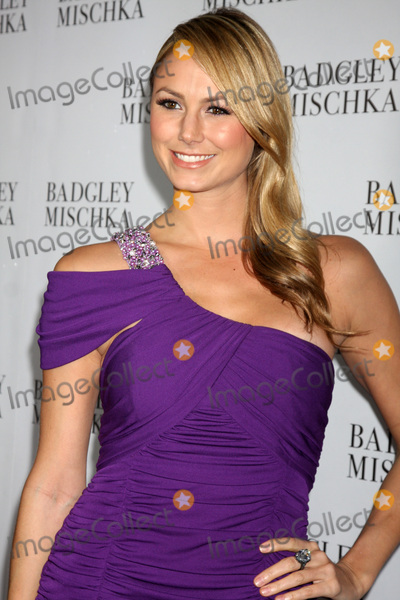 Badgley-Mischka Photo - LOS ANGELES -  2  Stacy Keibler arrives at the Badgley Mischka Flagship Store Opening at Badgley Mischka on Rodeo Drive on March 2 2011 in Beverly Hills CA