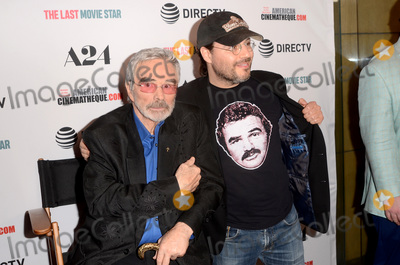 Adam Rifkin Photo - LOS ANGELES - FEB 22  Burt Reynolds Adam Rifkin at the The Last Movie Star Premiere at the Egyptian Theater on February 22 2018 in Los Angeles CA