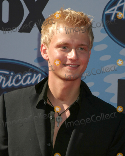 Anthony Fedorov Photo - Anthony Fedorov American Idol 5 FinaleKodak TheaterHollywood  CAMay 24 2006