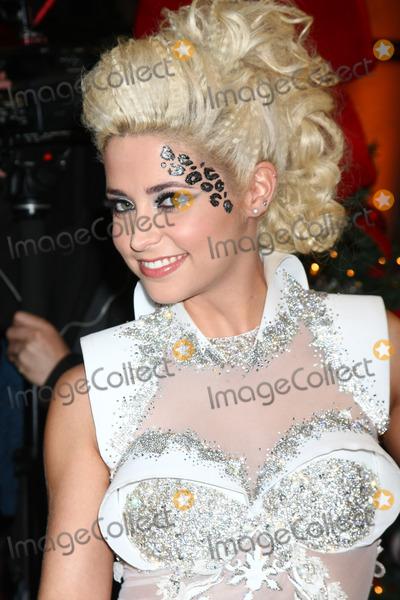 Cece Frey Photo - LOS ANGELES - DEC 20  CeCe Frey at the X Factor Season Finale at CBS Television City on December 20 2012 in Los Angeles CA
