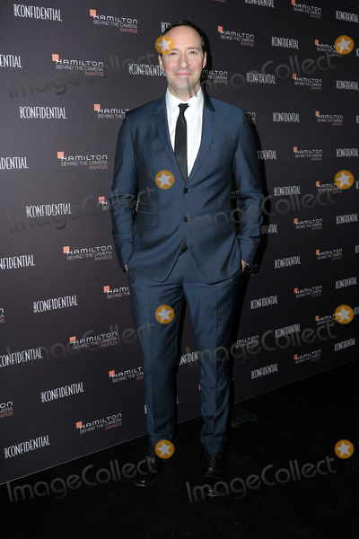 Tony Hale Photo - LOS ANGELES - NOV 4  Tony Hale at the Hamilton Behind the Camera Awards at the Exchange LA on November 4 2018 in Los Angeles CA