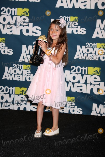 Alexys Nycole-Sanchez Photo - LOS ANGELES - JUN 5  Alexys Nycole Sanchez in the press room of the 2011 MTV Movie Awards at Gibson Ampitheatre on June 5 2011 in Los Angeles CA