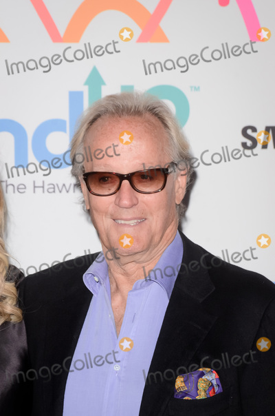 Goldie Photo - LOS ANGELES - OCT 3  Peter Fonda at the Goldies Love In For Kids at the Green Acres Estate on October 3 2017 in Beverly Hills CA