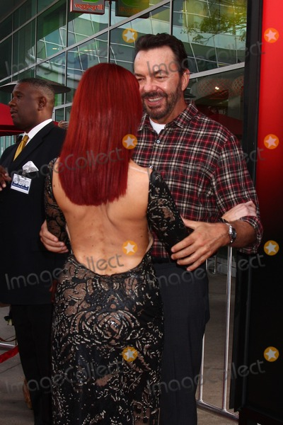 Alan Ball Photo - LOS ANGELES - JUN 11  Alan Ball Carrie Preston arrives at the  True Blood Season 6 Premiere Screening at the ArcLight Hollywood Theaters on June 11 2013 in Los Angeles CA