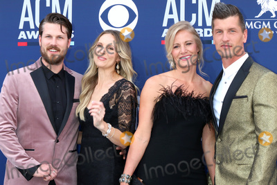 Curtis Rempel Photo - LAS VEGAS - APR 7  Curtis Rempel Myranda Rempel Rebekah Rempel Brad Rempel High Valley at the 54th Academy of Country Music Awards at the MGM Grand Garden Arena on April 7 2019 in Las Vegas NV