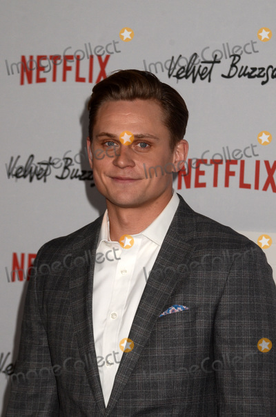 Billy Magnussen Photo - LOS ANGELES - JAN 28  Billy Magnussen at the Velvet Buzzsaw Los Angeles Premiere Screening at the Egyptian Theater on January 28 2019 in Los Angeles CA