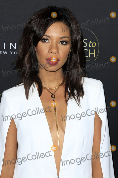 Angel Parker Photo - LOS ANGELES - OCT 13  Angel Parker at the Peoples One To Watch Party at EP  LP on October 13 2016 in Los Angeles CA