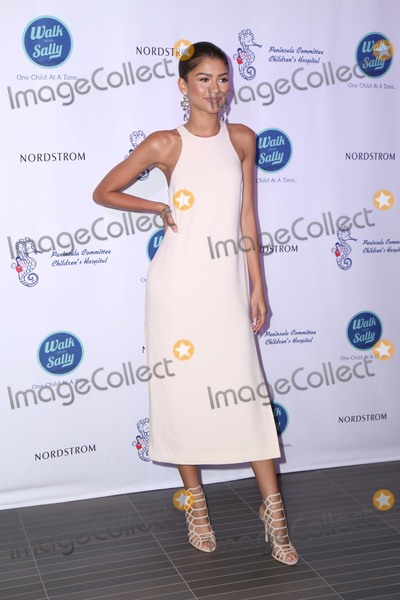 Amos Gita Photo - LOS ANGELES - OCT 10  Zendaya Coleman at the Nordstrom Del Amo Fashion Center Opening Gala at the Nordstrom on October 10 2015 in Torrance CA