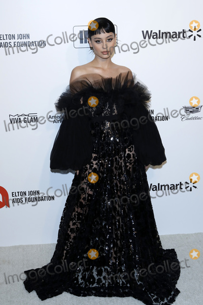 Elton John Photo - LOS ANGELES - FEB 9  Alexa Demie at the 28th Elton John Aids Foundation Viewing Party at the West Hollywood Park on February 9 2020 in West Hollywood CA