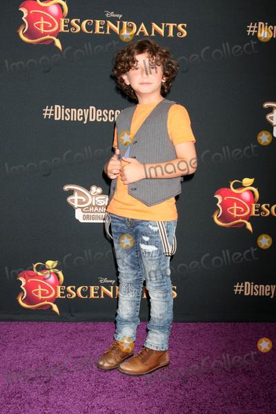 August Maturo Photo - LOS ANGELES - JUL 24  August Maturo at the Descendants Premiere Screening at the Walt Disney Studios on July 24 2015 in Burbank CA