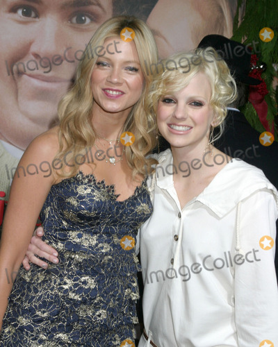 Photos and Pictures - Amy Smart Anna Faris Just Friends