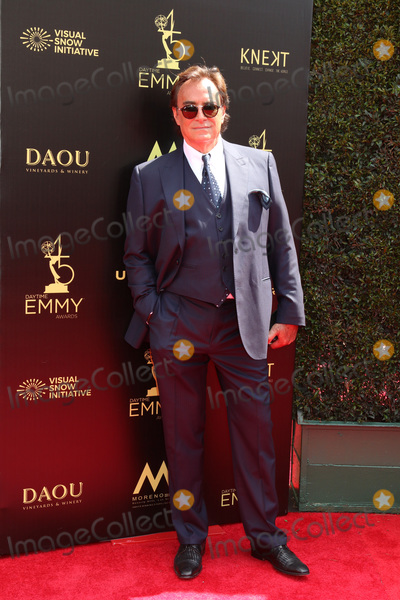 Thaao Penghlis Photo - LOS ANGELES - APR 29  Thaao Penghlis at the 45th Daytime Emmy Awards at the Pasadena Civic Auditorium on April 29 2018 in Pasadena CA
