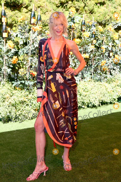Jaime King Photo - LOS ANGELES - OCT 3  Jaime King at the 10th Annual Veuve Clicquot Polo Classic Los Angeles at the Will Rogers State Park on October 3 2019 in Pacific Palisades CA