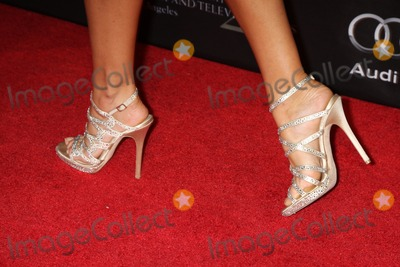 Asha Leo Photo - LOS ANGELES - JAN 14  Asha Leo arrives at  the BAFTA Award Season Tea Party 2012 at Four Seaons Hotel on January 14 2012 in Beverly Hills CA