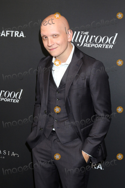 Anthony Carrigan Photo - LOS ANGELES - SEP 20  Anthony Carrigan at the Hollywood Reporter  SAG-AFTRA 3rd Annual Emmy Nominees Night  at the Avra Beverly Hills on September 20 2019 in Beverly Hills CA