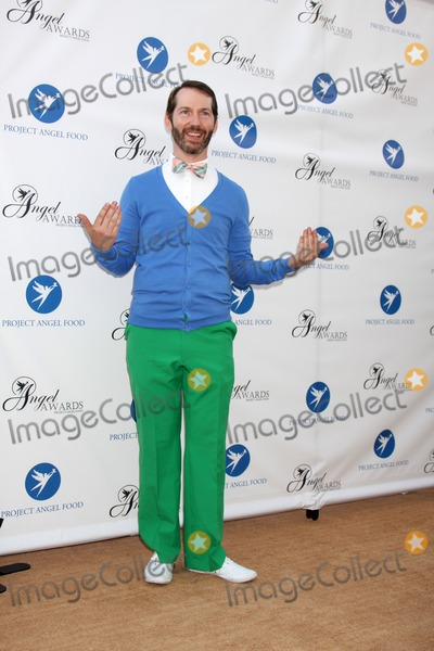 Alex Boling Photo - LOS ANGELES - AUG 18  Alex Boling arrives at the 17th Annual Angel Awards at Project Angel Food on August 18 2012 in Los Angeles CA