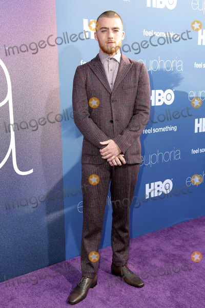 Angus Cloud Photo - LOS ANGELES _ JUN 4  Angus Cloud at the LA Premiere Of HBOs Euphoria at the Cinerama Dome on June 4 2019 in Los Angeles CA