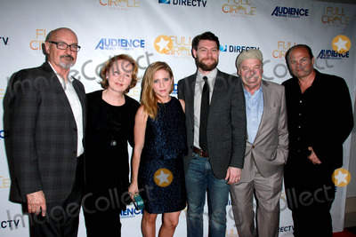 Terry OQuinn Photo - LOS ANGELES - MAR 16  Terry OQuinn Kate Burton Brittany Snow Patrick Fugit Stacy Keach Chris Bauer at the DirecTVs Full Circle Season 2 Premiere at the The London on March 16 2015 in West Hollywood CA