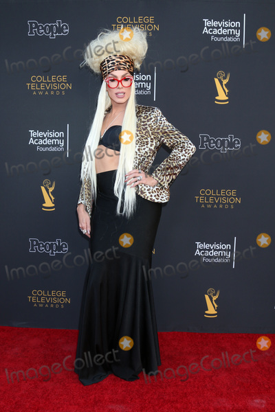Alaska  Photo - LOS ANGELES - MAR 16  Alaska Thunderfuck 5000 Justin Andrew Honard at the 39th College Television Awards at the Television Academy on March 16 2019 in North Hollywood CA