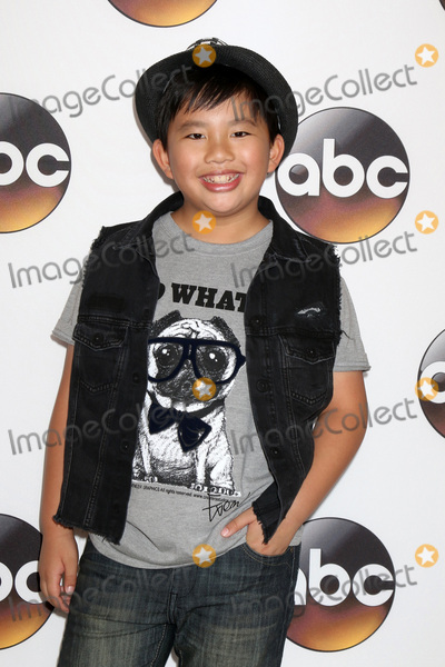 Albert Tsai Photo - LOS ANGELES - AUG 4  Albert Tsai at the ABC TCA Summer 2016 Party at the Beverly Hilton Hotel on August 4 2016 in Beverly Hills CA