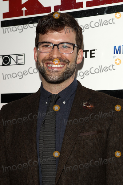 Andrew Lanham Photo - LOS ANGELES - MAR 6  Andrew Lanham at the The Kid Premiere at the ArcLight Hollywood on March 6 2019 in Los Angeles CA