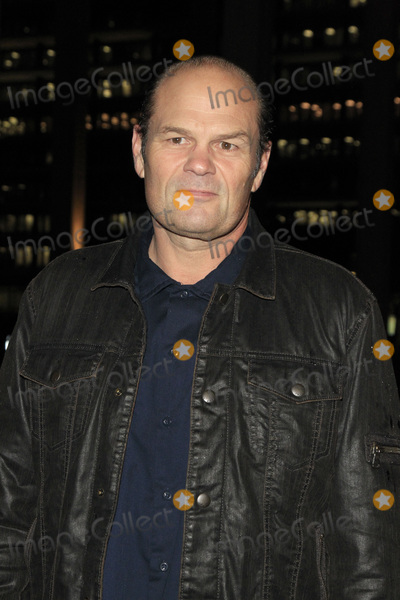 THE MARK Photo - LOS ANGELES - JAN 16  Chris Bauer at the Opening Night Performance Of Linda Vista at the Mark Taper Forum on January 16 2019 in Los Angeles CA