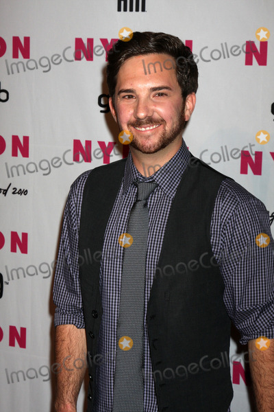 John Morris Photo - John Morrisarrives at the Nylon Magazine Young Hollywood Party 2010Hollywood Roosevelt Hotel PoolsideLos Angeles CAMay 12 2010
