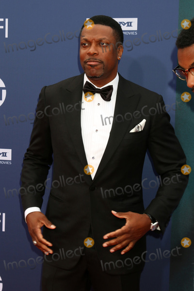 Chris Tucker Photo - LOS ANGELES - JUN 6  Chris Tucker at the  AFI Honors Denzel Washington at the Dolby Theater on June 6 2019 in Los Angeles CA