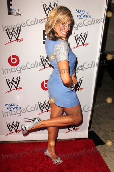 Lilian Garcia Photo - LOS ANGELES - AUG 15  Lilian Garcia at the Superstars for Hope honoring Make-A-Wish at the Beverly Hills Hotel on August 15 2013 in Beverly Hills CA
